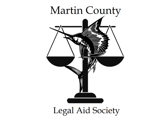 The Martin County Legal Aid Society, a United Way-supported