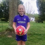 Matrix sends Shore girls to train with Manchester City