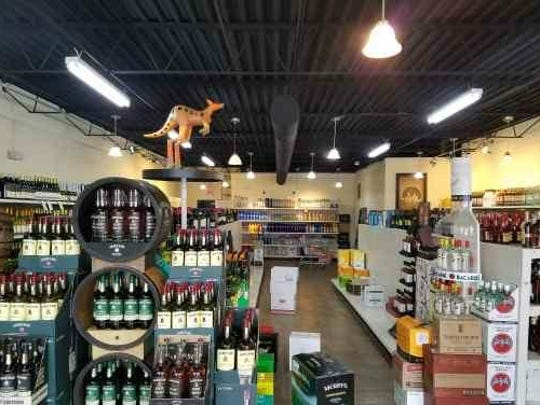 Fairport Wine & Liquor opens