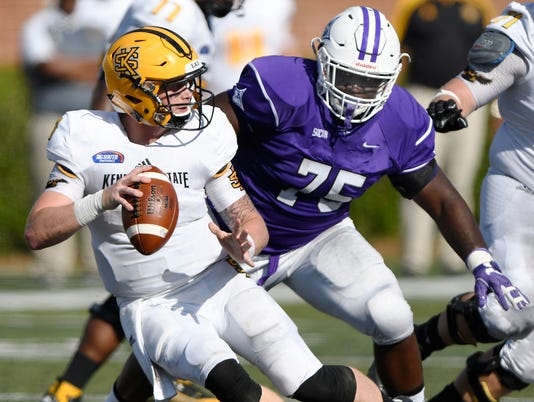 Furman Vs. Kennesaw State