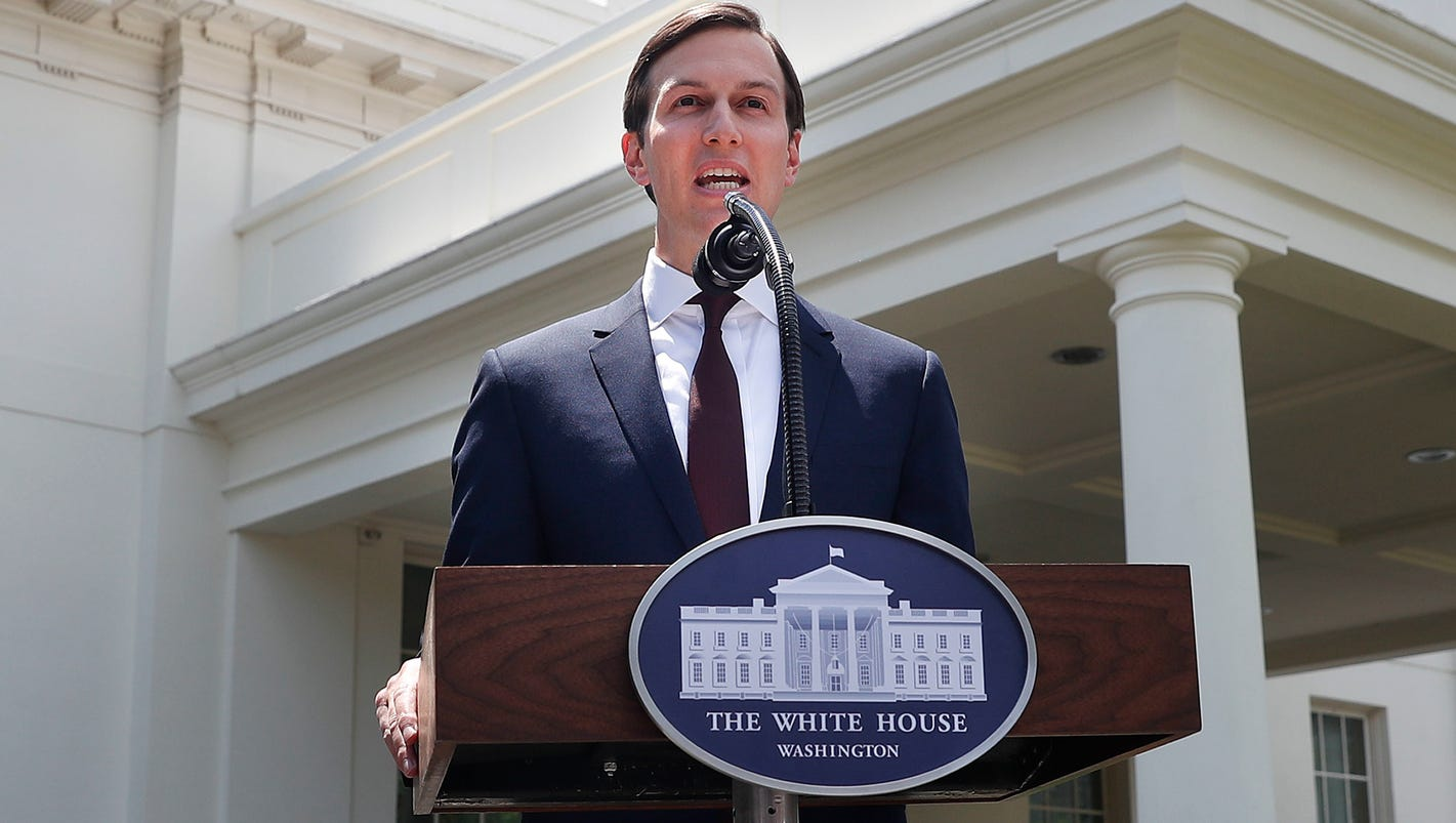 Jared Kushner Denies Any Russian Collusion TheShortList - Us zip code white house