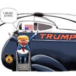 Benson: Is Trump the next Nixon?