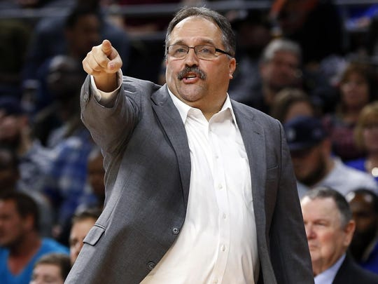 Coach Stan Van Gundy quickly got teams in Miami and