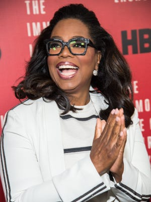 Oprah Winfrey is set to return to a newsmagazine gig on '60 Minutes,' which is marking its 50th anniversary year.