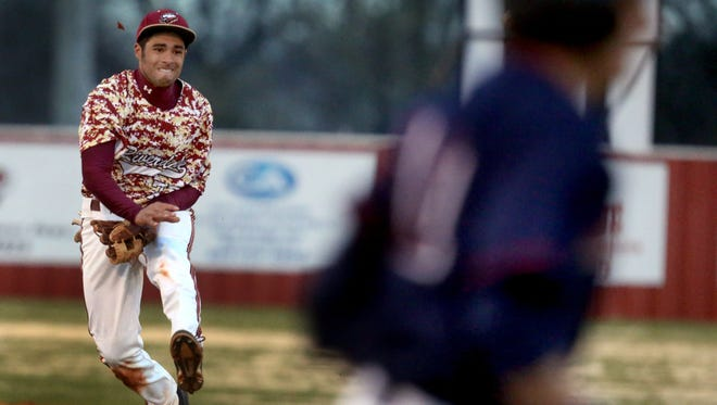 Riverdale's Drew Huff has committed to MTSU