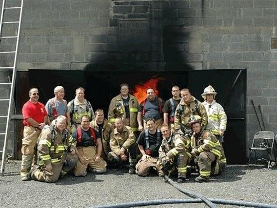Roxbury Fire Company.docx