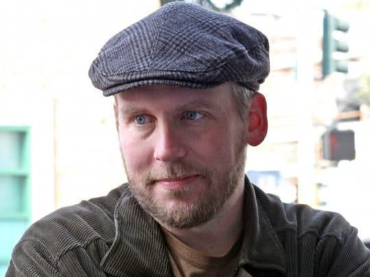 Steve Bannatyne