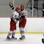Hunterdon Central ice hockey advances to Skyland Cup final