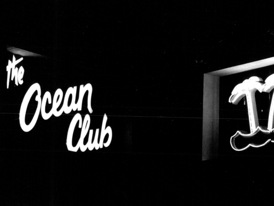 bba9a7ccca Whatever Happened to ... the Ocean Club