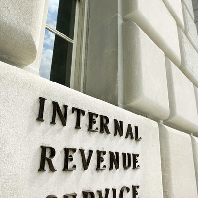 Don't fall for IRS scam calls