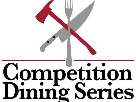 Chefs Announced For First Greenville Competition Dining Series