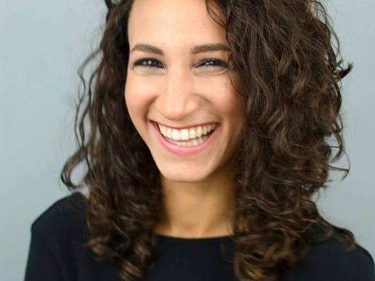 0621 Eagle Comedy Ester Steinberg