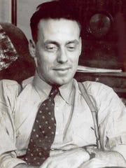 Howard Fleming
