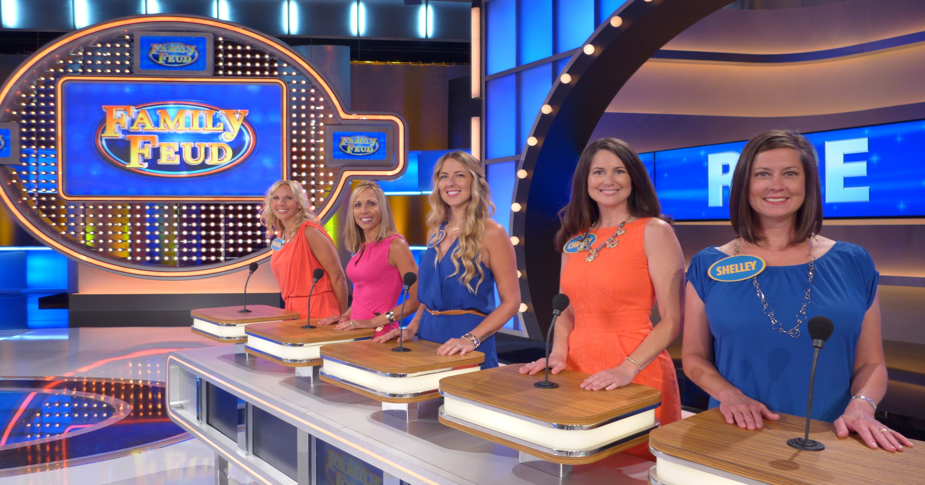 tallahassee sisters to be on family feud tonight