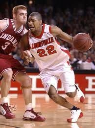 Former Louisville player Reece Gaines is joining Dan McHale's staff at EKU.