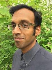 Dr. Ankur Desai