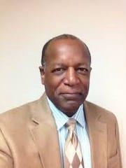 Harold Brangman, UD's interim vice president and treasurer.