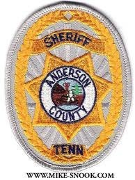 Anderson County Sheriff's Office