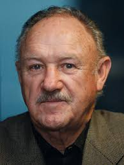Actor Gene Hackman, a former resident of Santa Fe, will be one of the well-known film industry figures with strong ties to the state cited in film historian Jeff Berg's presentation this weekend at the Farmington Museum at Gateway Park.