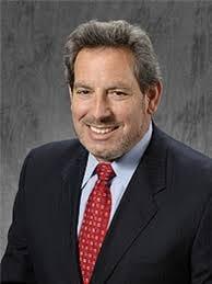 Rockland County Legislator Michael Grant.