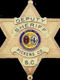 PCSO badge