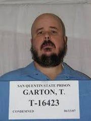 Todd Garton