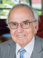 """Arthur I. Cyr is Clausen Distinguished Professor at Carthage College in Wisconsin and author of """"After the Cold War"""