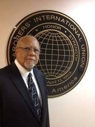 Robert Richardson Sr. is the only candidate to publicly declare his presidency for the Cincinnati chapter of the NAACP.