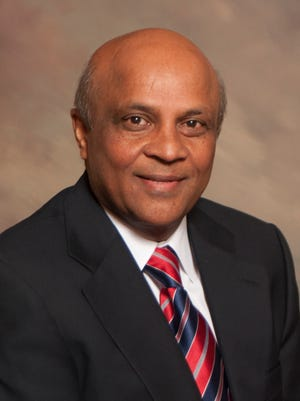 HP Rama, chairman and chief executive officer of Greenville-based JHM Hotels.