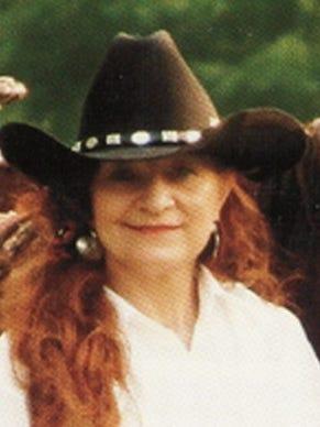 Bonnie Lou Bishop