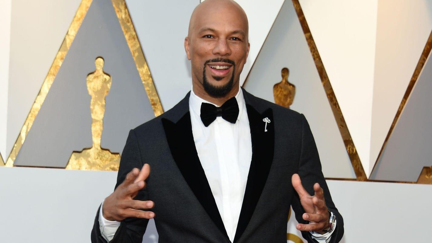 Finley: Oscars miss chance to impact gun violence