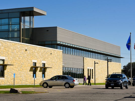 Stearns County Service Center