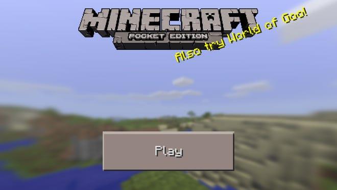 'Minecraft: Pocket Edition' 0.9.0
