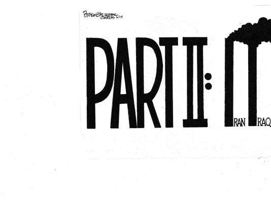 POU 0619 Cartoon