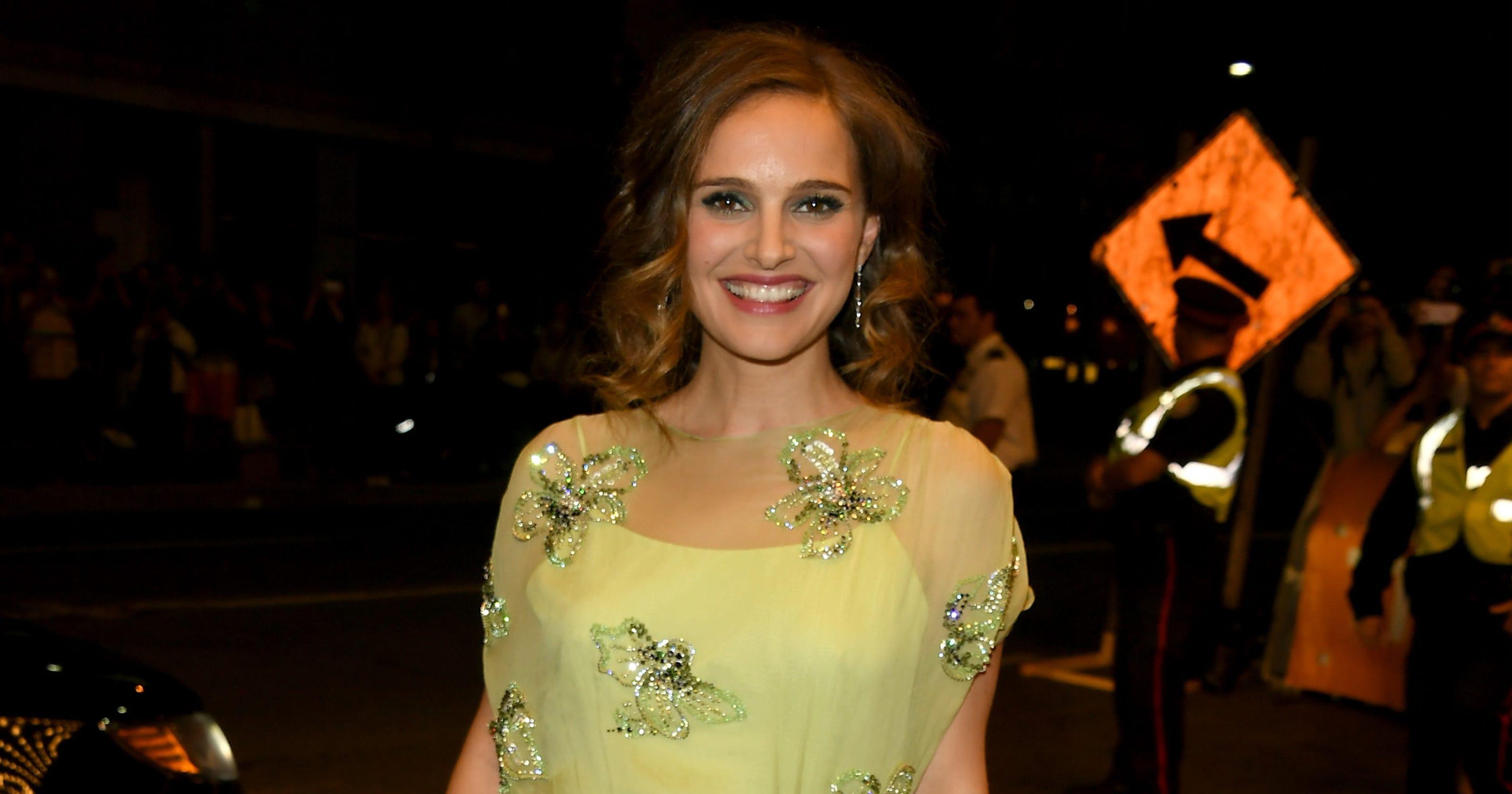 In Toronto, Natalie Portman enters Oscar race with 'Jackie'