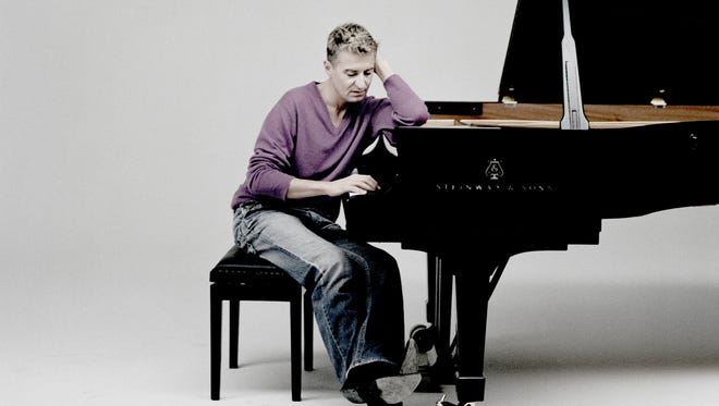 French pianist Jean-Yves Thibaudet impressed in Khachaturian's Piano Concerto with the CSO.