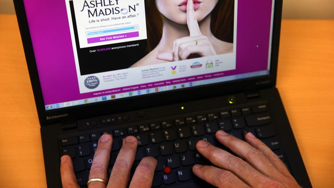 Hackers who stole customer information from the cheating site AshleyMadison.com dumped 9.7 gigabytes of data to the dark web, fulfilling a threat to release sensitive information including account details, logons and credit card details, if Avid Life Media, the owner of the website, didn't take Ashley Madison.com offline permanently.