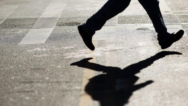 The Coachella Valley has seen four pedestrian fatalities so far in 2017.