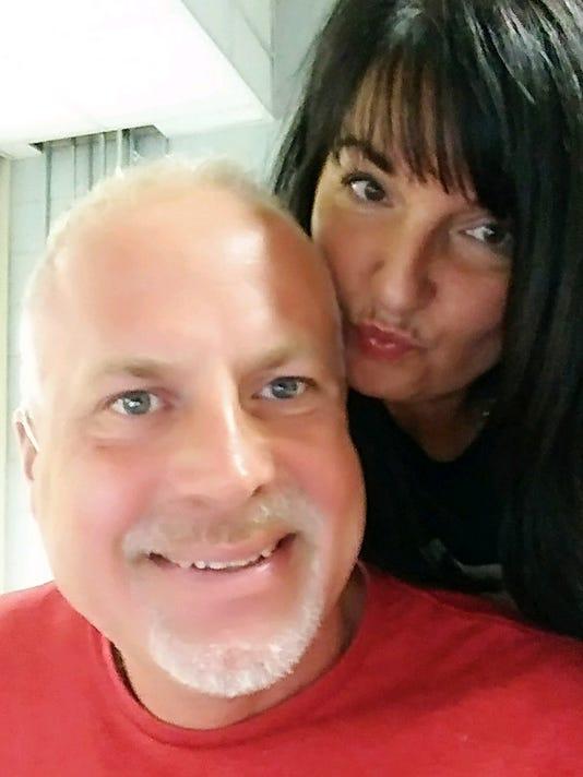 David and Bonnie Dorsey