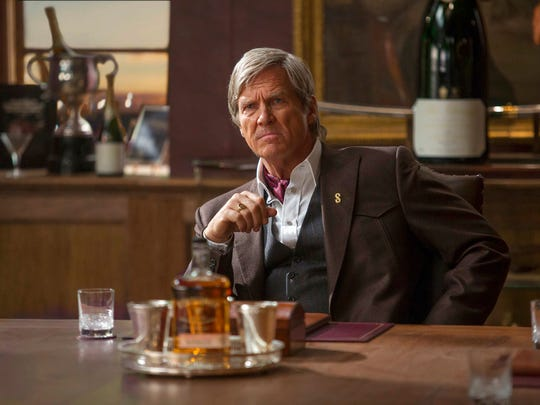"Jeff Bridges in ""Kingsman: The Golden Circle."" The"