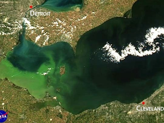 More recently, NOAA now also issues multiple bulletins available to anyone with email access each week during the harmful algal bloom season, which is primarily in July through August.