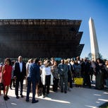 Security will be tight at opening of African-American history museum