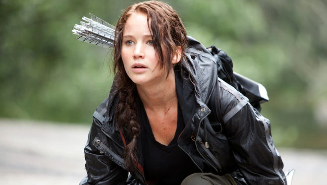 Win free tickets to the next Hunger Games movie - sort of.
