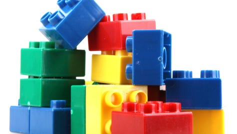 LEGO Night will be held Tuesday at Marshfield Public Library.