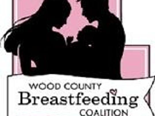 Breastfeeding coalition logo