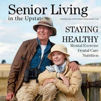 Senior Living in the Upstate