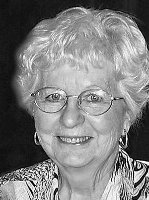 Rosemary Ehrlich