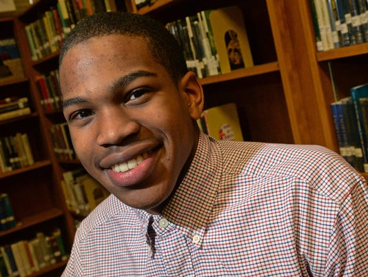 Make A Difference Day Awards: Teen helps homeless