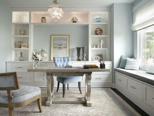 Design: Jennifer Pacca Designs, Hillsdale