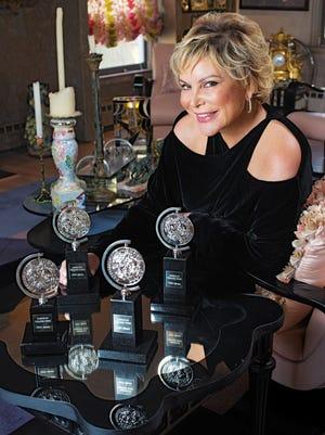 Tony Award-Winning Producer Wendy Federman.